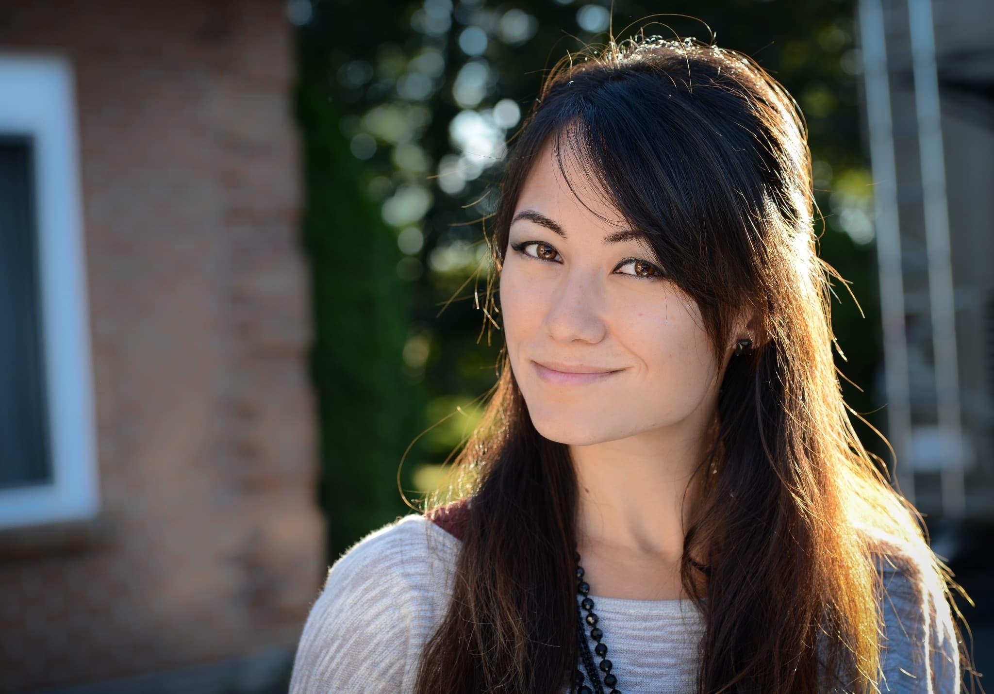 Allison Evans